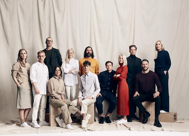 Entrevista a Note Design Studio: Mediterráneamente Suecos