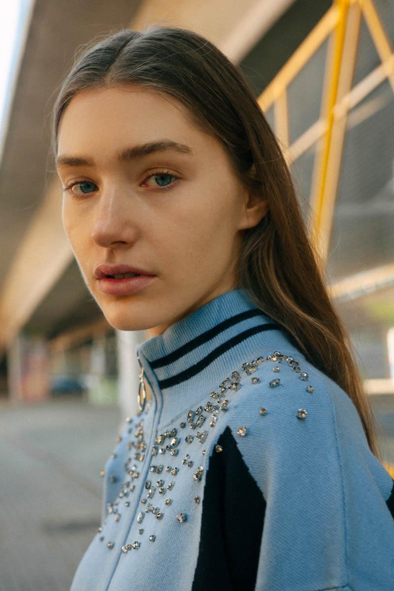Portfolio fotografía de moda: Noelia Carballo