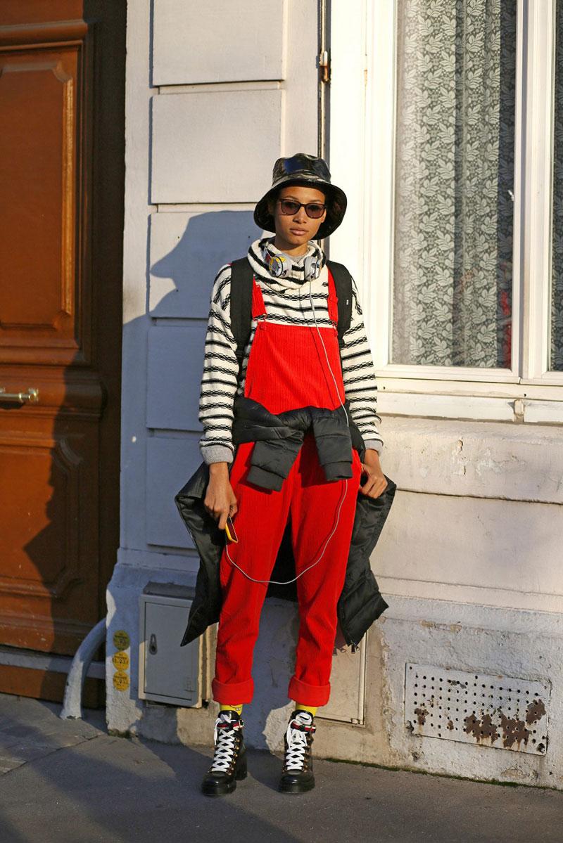 Street Couture o qué me pongo para ir a la alta costura