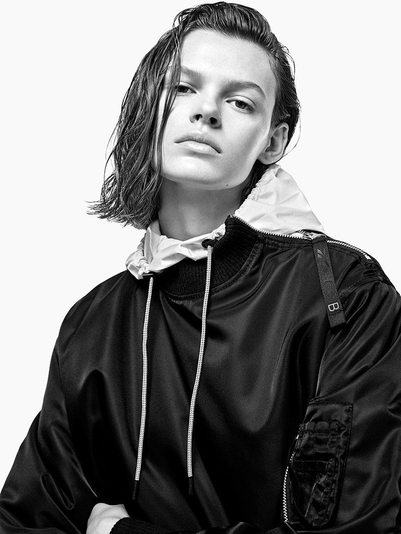 Victoria Beckham firma la primera colección para Reebok