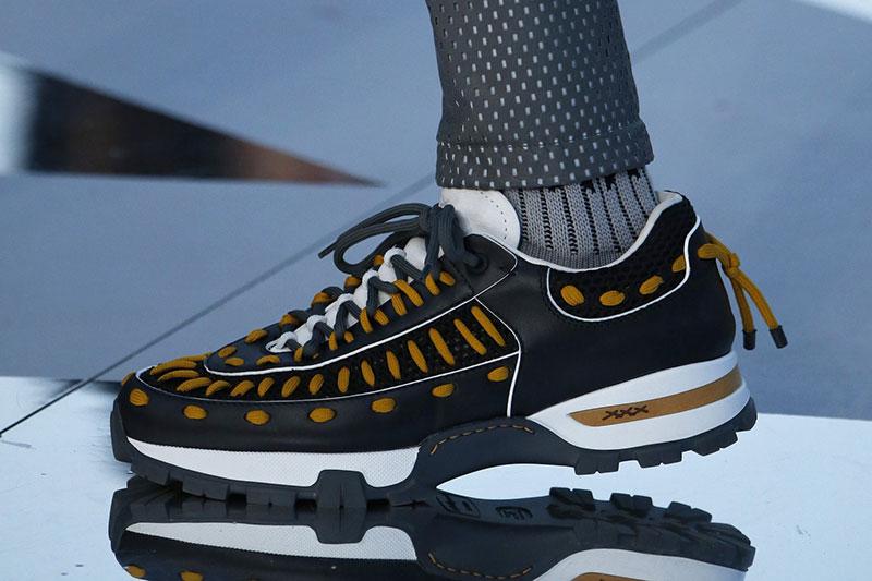 Zapatillas de Moda: Tendencia Running SS19