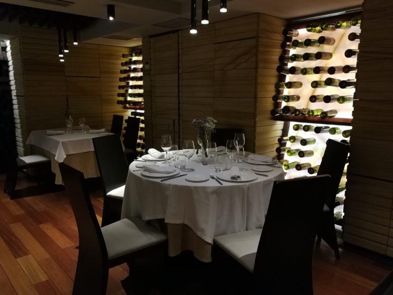 Restaurante Asgaya ¿El mejor asturiano de Madrid?
