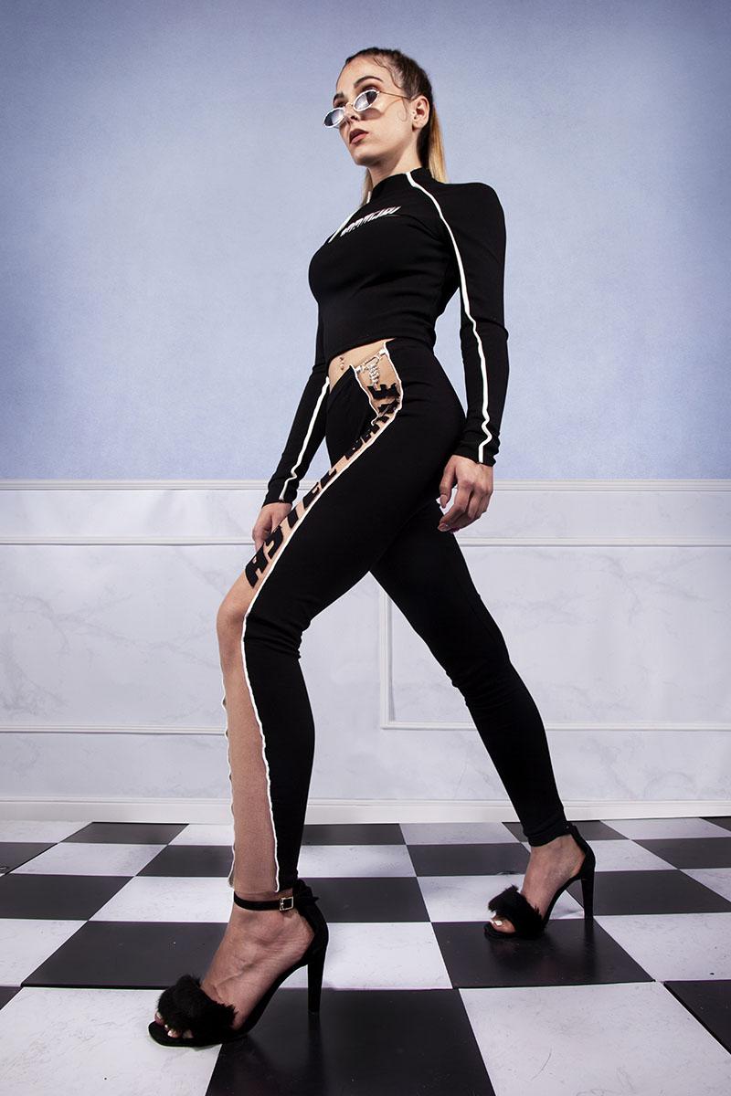 Astel Batlle es la nueva marca de moda Trap