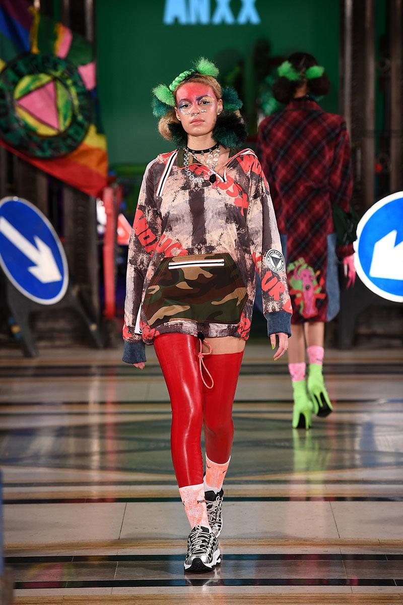 Streetwear Queer: DB Berdan AW19