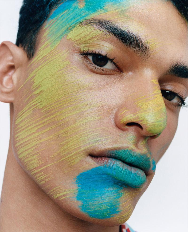 La marca donde todos los colores están de moda: Desigual