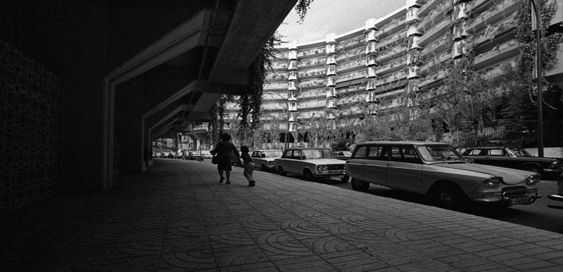 Exposición Fernando Higueras en Madrid