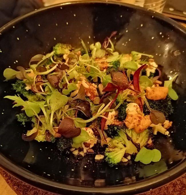 Restaurante Cruix: volverás siempre a por su arroz