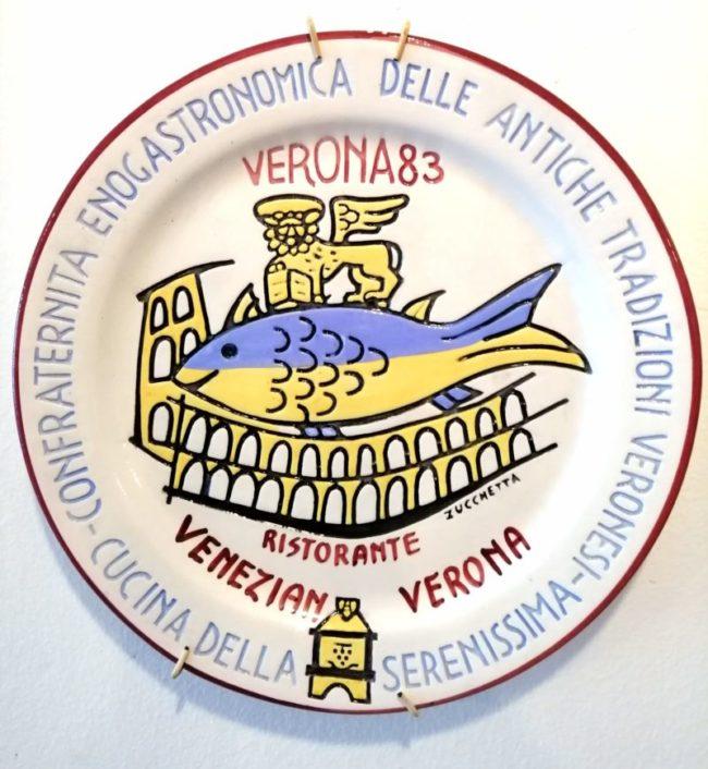 Osteria Discret: un mordisco de Italia en Barcelona