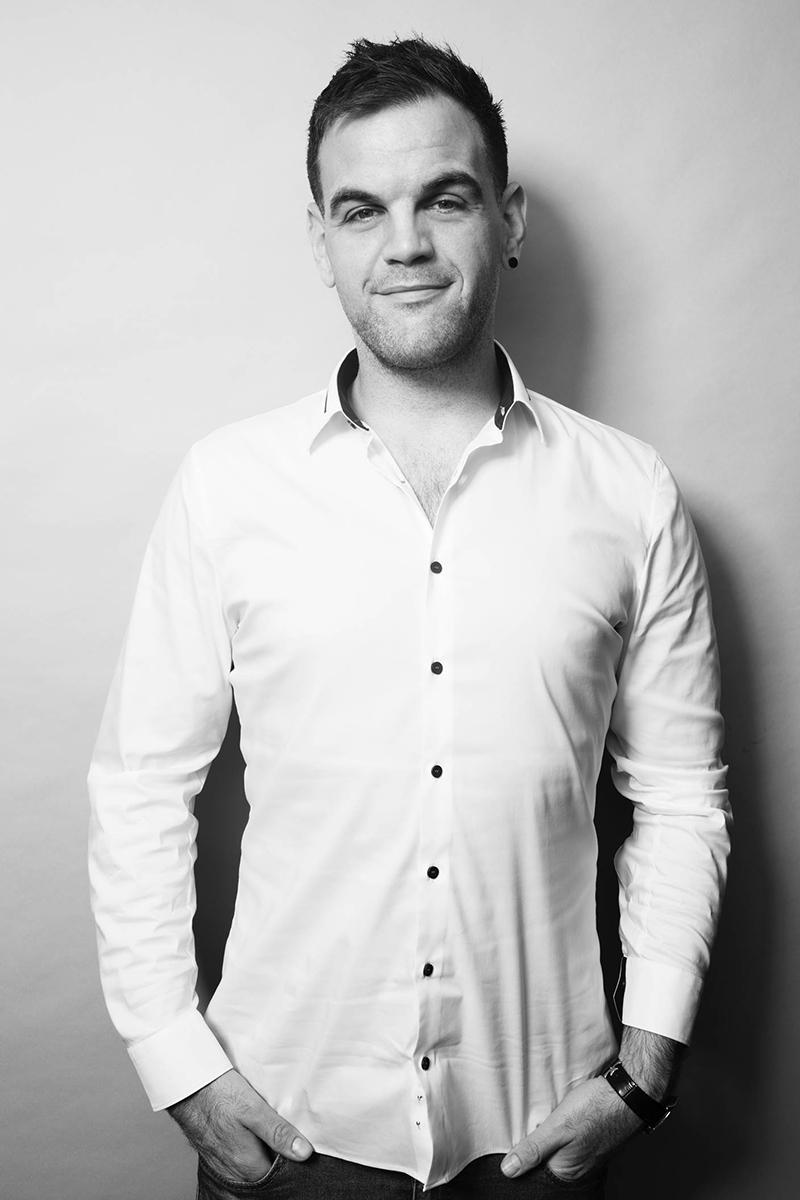 Jason Rieff: el CMO detrás de Generator