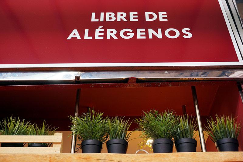 Kint Bistró: sabor de mercado libre de alérgenos