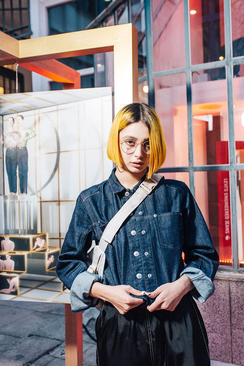 La Semana de Levi's Engineered Jeans en Madrid