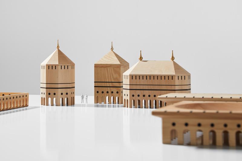 Las nuevas colecciones de Mad Lab: Una realidad inventada