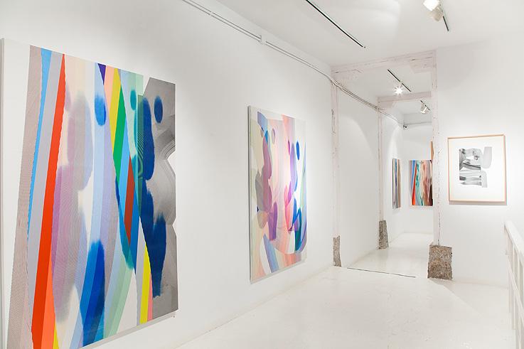 Momo en Delimbo Gallery