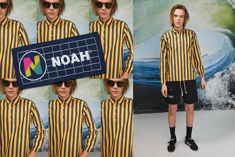 Noah SS19