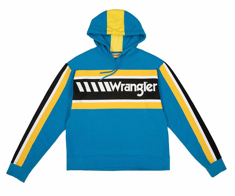 La colección genderless de Wrangler para primavera 2019