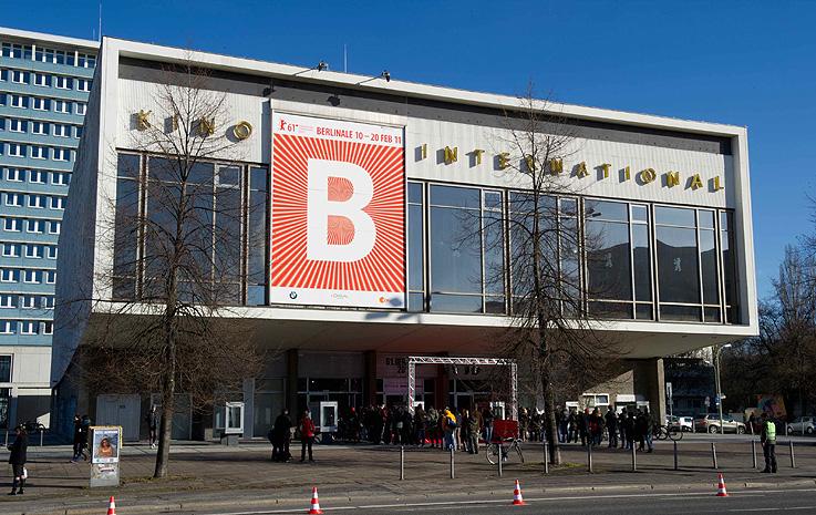 Berlinale 2019, Festival Internacional de Cine de Berlín