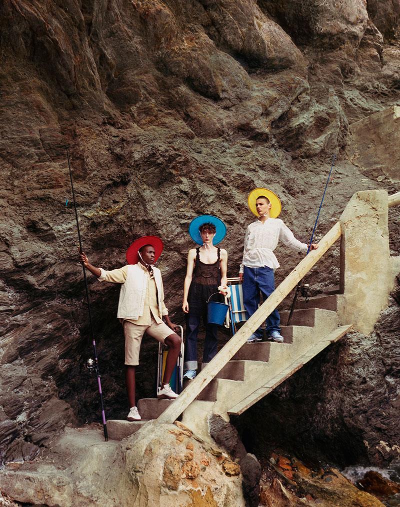 Cabo de Palos x José Morraja y Javier de Juanas