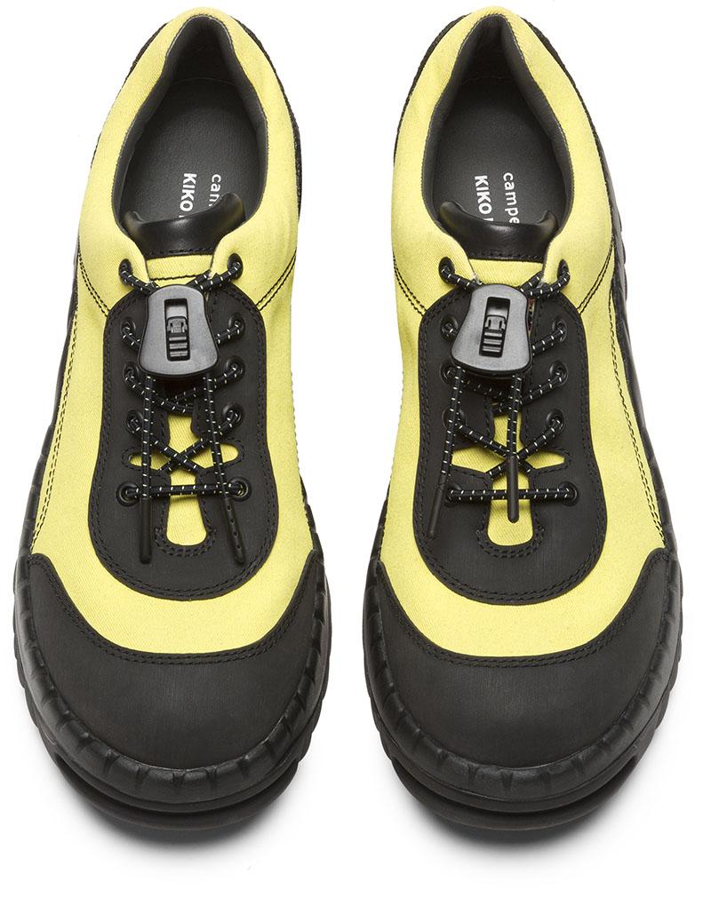 Senderismo urbano es la nueva tendencia en calzado de calle