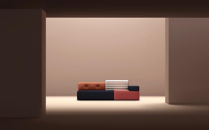 Nuevos diseñadores Chinos en Maison & Objet