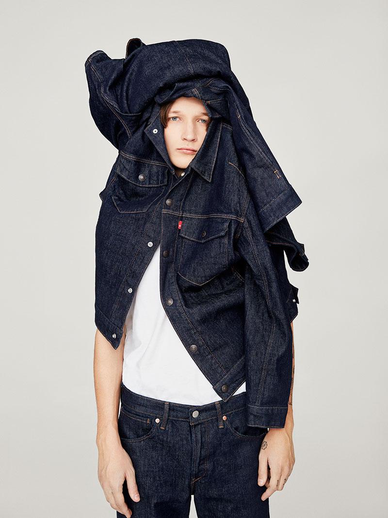Los Jeans de la Generación Z: Levi's® Engineered Jeans