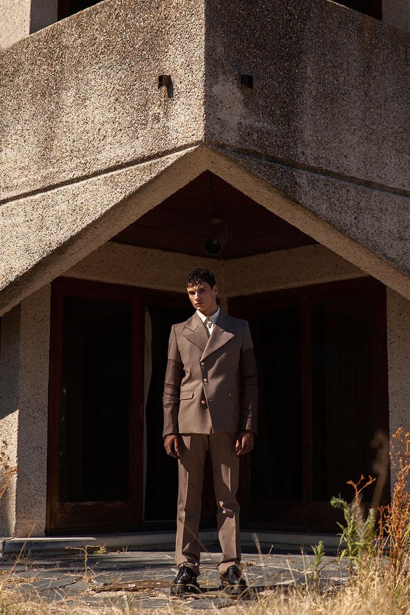 Mans Concept, el hombre ganador de 080 Barcelona Fashion