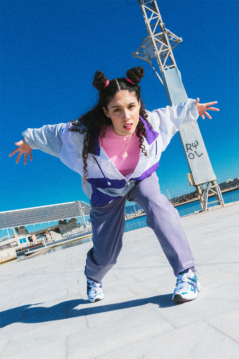 Lo más retro de Asics a nuestros pies: Gel Kayano 5 OG