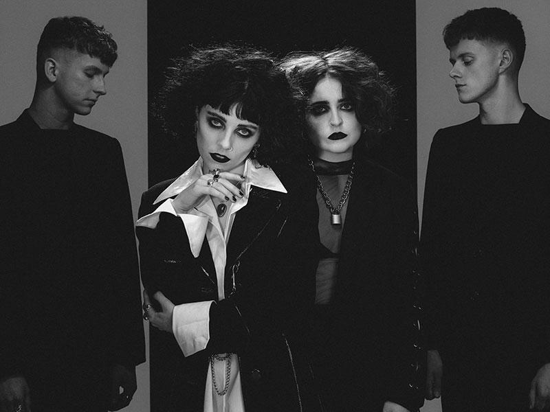 Pale Waves, representantes del nuevo emo
