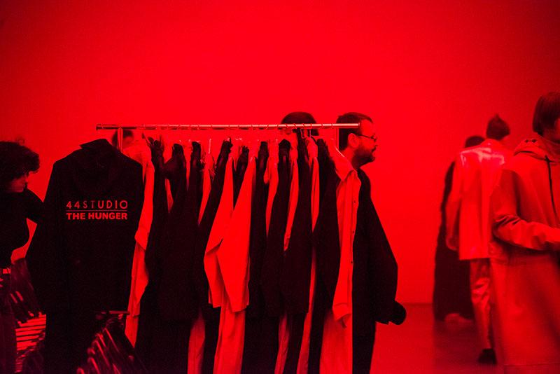 Portfolios Fotografía de Moda: Backstages con Kristen Wicce