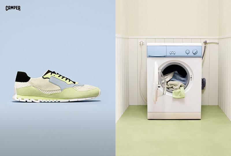 ¿Ahora Camper hace productos para el hogar?