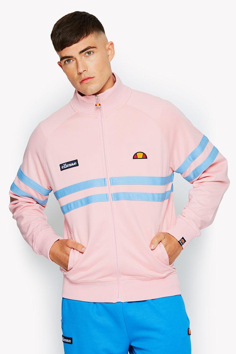 El rollo chandalero se fusiona con el pink power
