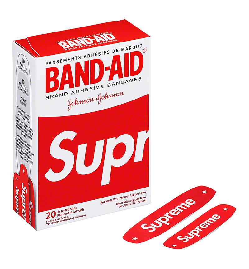 Top 10 Supreme rare special items SS19