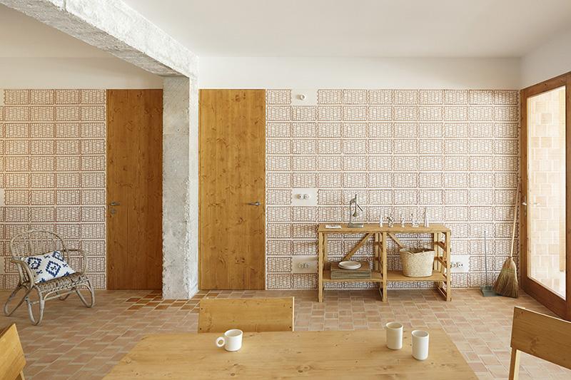 TEd'A arquitectes, honestidad y tradición desde Mallorca.