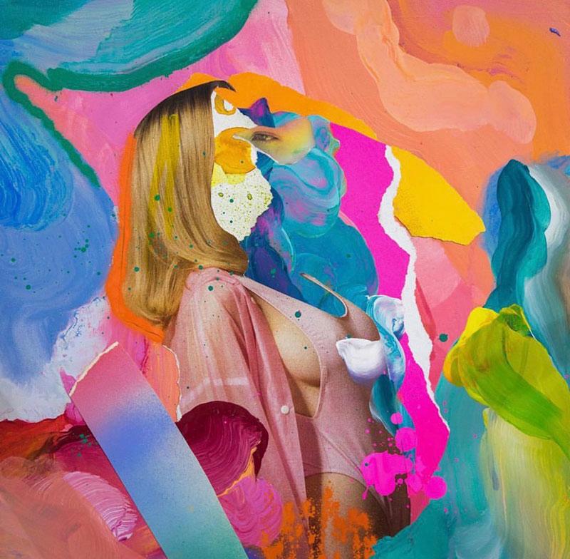 El Arte de lo Femenino, exposición en el Hotel ME Madrid