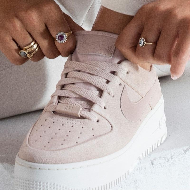 Las zapatillas que vuelven a arrasar