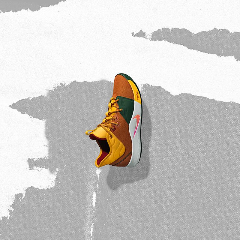 Las zapatillas más extravagantes de la NBA 2019