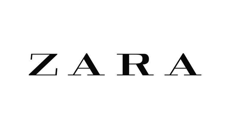 ¿Qué piensan los profesionales del nuevo logotipo de Zara?