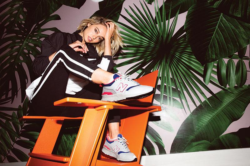 La clave del streetwear de la primavera: 997H