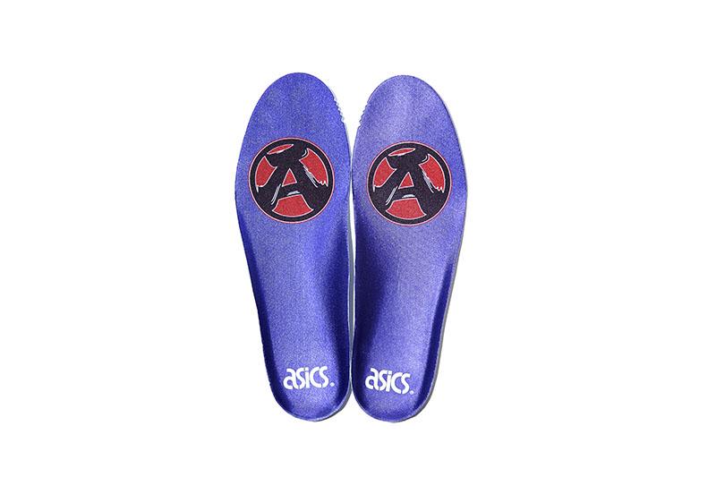 Prende fuego a tus sneakers con Asicstiger