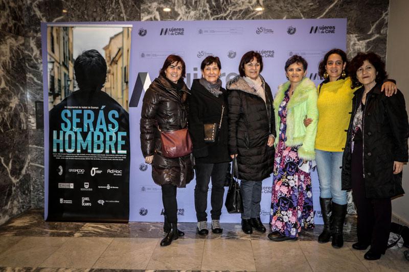 Ana Palacios: 10 años de Mujeres de cine