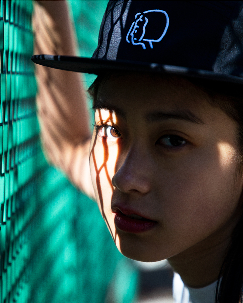 AsicsTiger x Yu Nagaba y un joven japonés