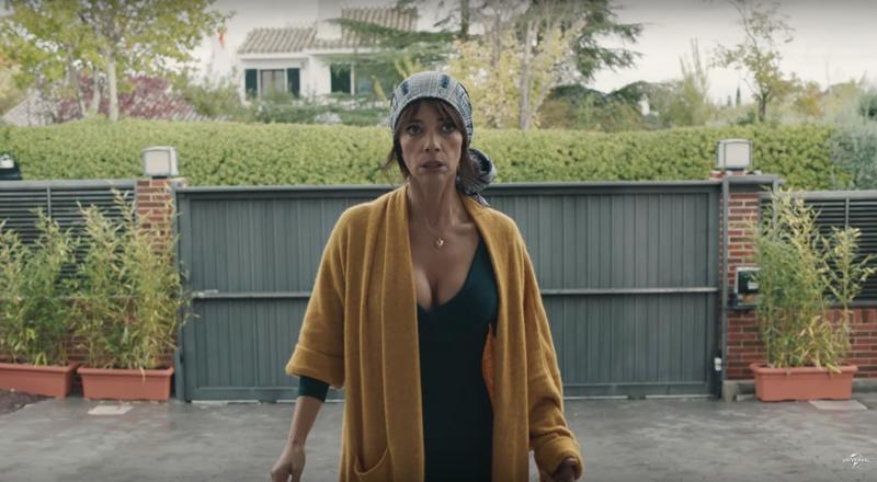Cine por mujeres 2019 proyectará cuarenta películas
