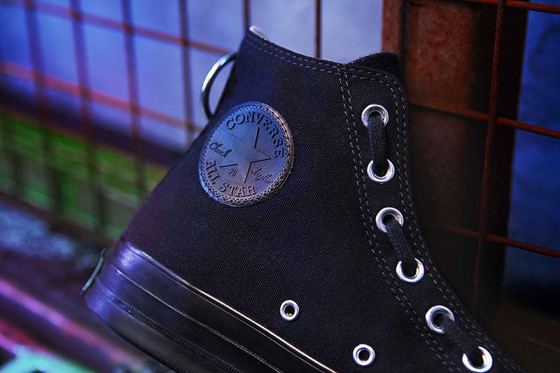 Las Chuck 70 de Converse al estilo Japonés