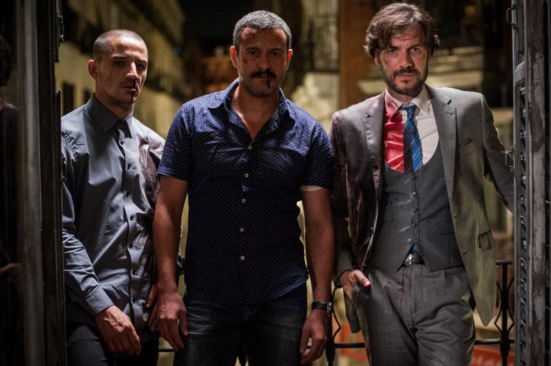 """Gigantes, más """"Guerreros"""" que nunca en su segunda temporada"""