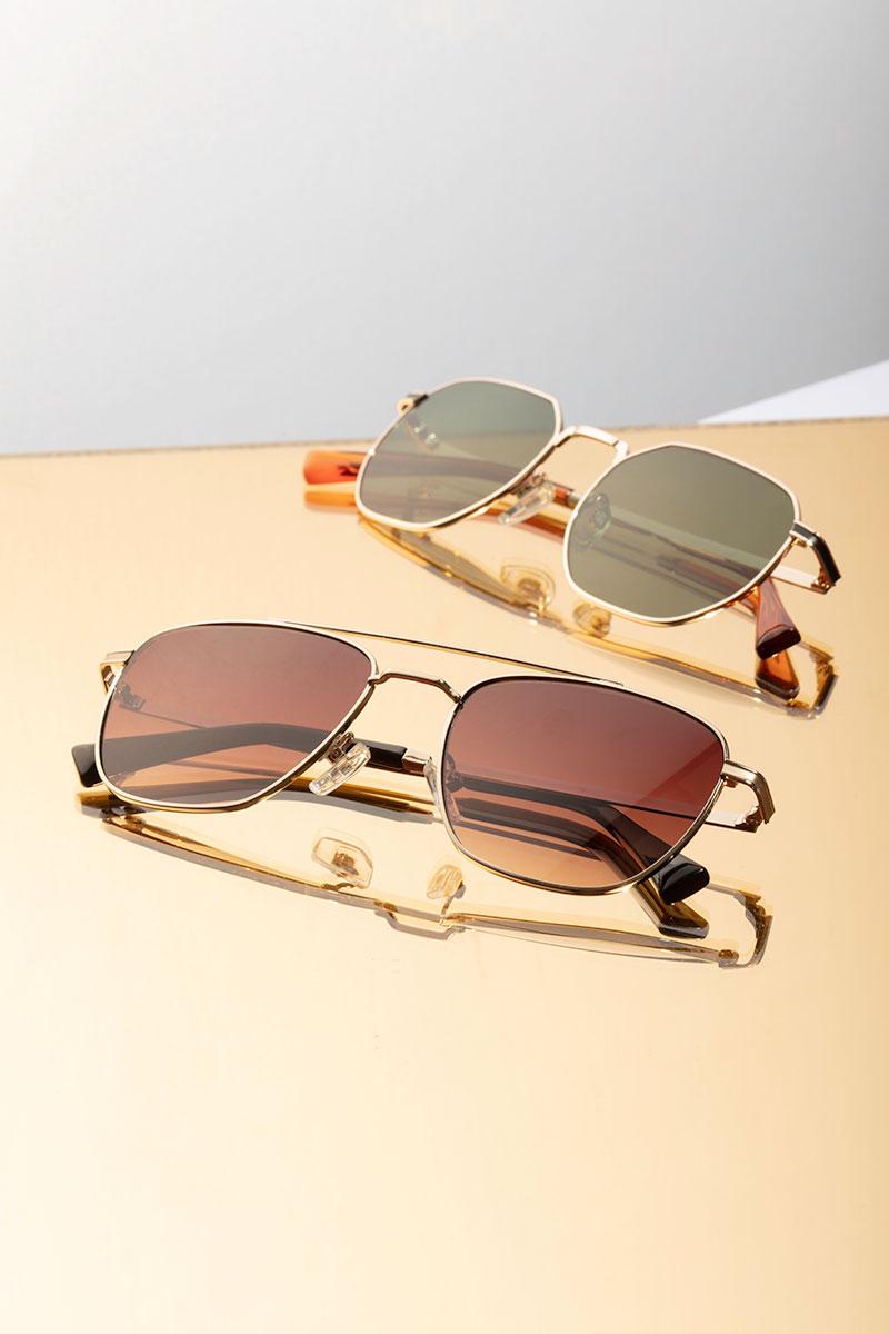 Hawkers en la Fería MIDO Eyewear de Milán