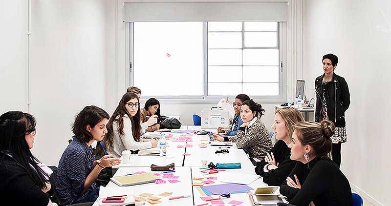 IED Barcelona: Cursos de verano para mentes creativas