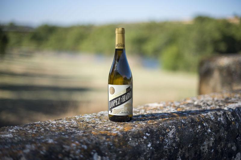 López de Haro: vinos expresivos y aromáticos