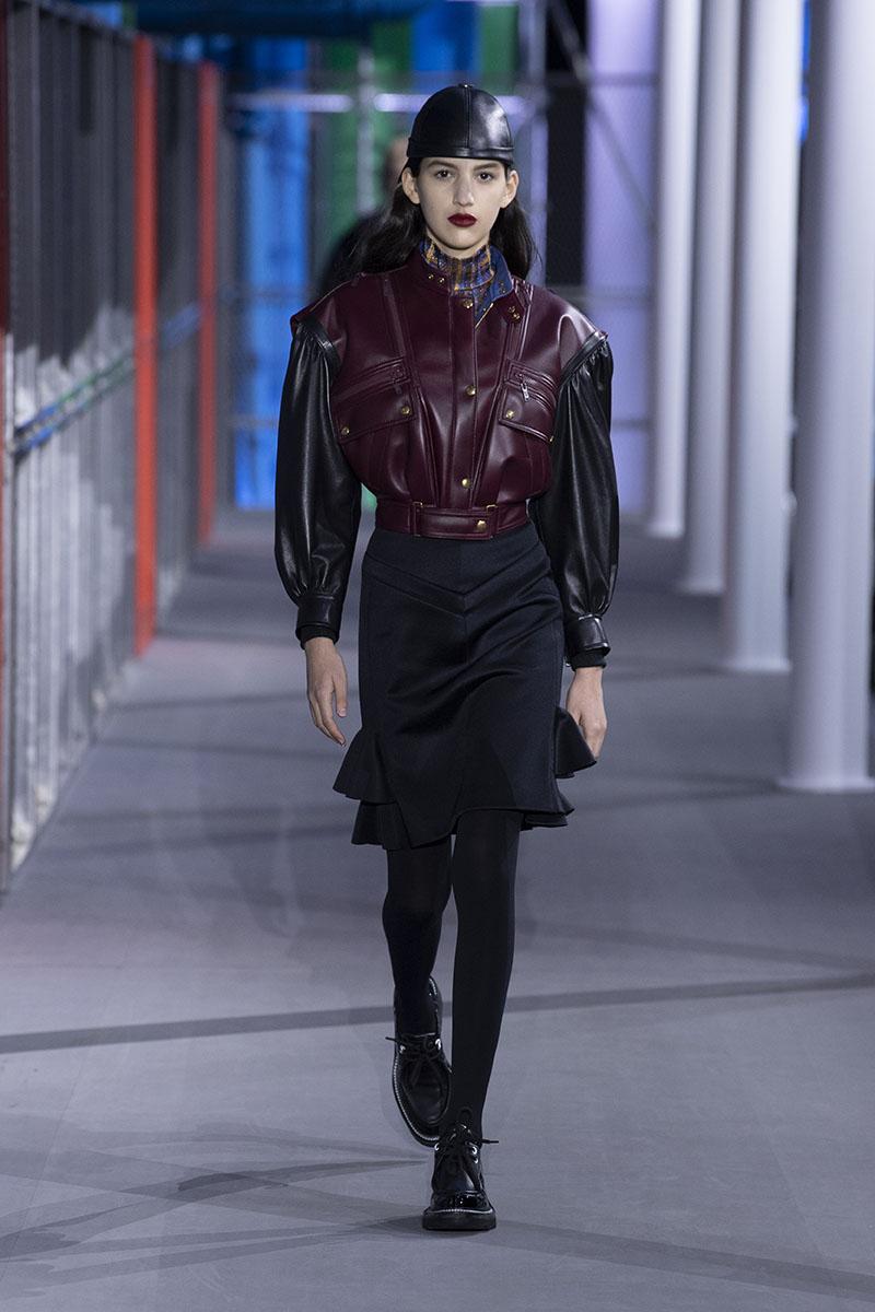 Mejores looks Louis Vuitton F/W 2019 Women's