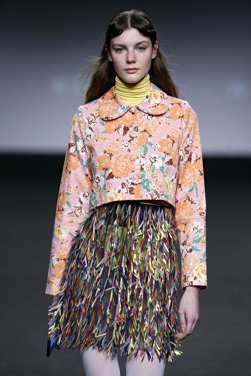 Jóvenes diseñadores emergentes: MadridManso