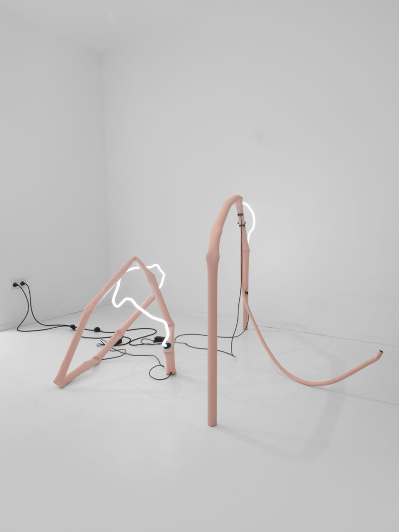 Arte Funcional en la galería de Madrid Seismasuno