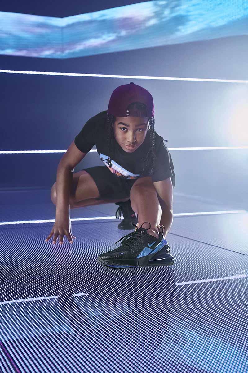 Foot Locker apuesta por el talento joven